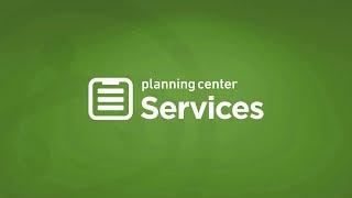Merkezi İzlenecek yol planlama - tam bir hizmet Oluşturma
