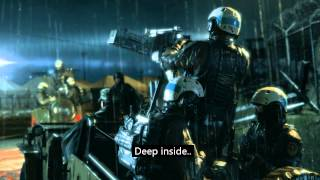 ★ Metal Gear Solid 5 ★ Soundtrack + Lyrics ♫ from E3 official trailer | (OST)