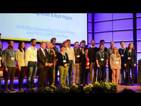 EGU17 General Assembly Highlights Video