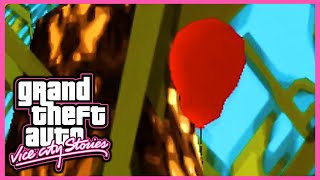 vuclip GTA: Vice City Stories - Collectible Mission: 99 Red Balloons [HD]