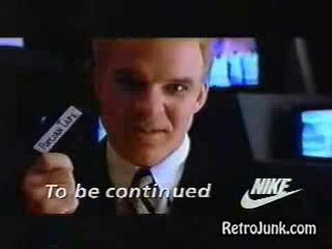 fa4dcfa611de03 Air Jordan IX Commercial - Johnny Kilroy - SneakerNews.com - YouTube