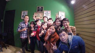 MV Sống Như Những Đoá Hoa - ABC Team (16/01/2015)