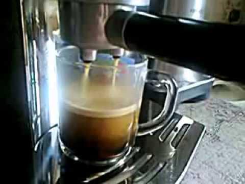 Machine A Cafe Delonghi Ec