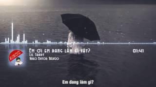 OFFICIAL MP3  Em Ơi Em Đang Làm Gì Vậy   Lil Shady