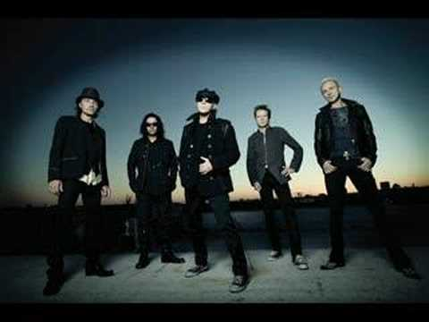Scorpions - Wind Of Change (Original Version)