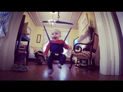 a67dfe56b570 Jolly Jumper Irish Jig Baby - YouTube