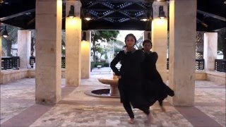 Indian Version - ColdPlay Adventure of Life - Dance