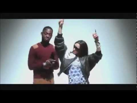 Jodie Connor - Talk The Tings OFFICIAL MUSIC VIDEO (Feat. Stylo G)