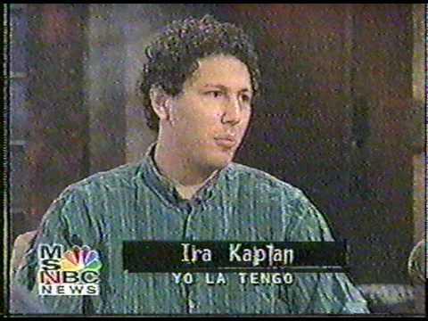 Yo La Tengo  1997