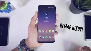 Top Galaxy S8 Tips & Tricks!