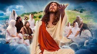 Jesus's Sermon on the Mount a Bible Study