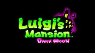 Luigi's Mansion: Dark Moon (Infiltration Themes)