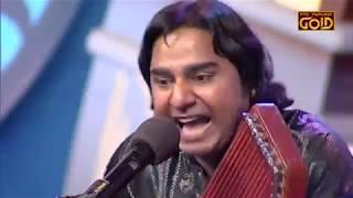 Sur Se Pyaar Kariye Maanva | Shafqat Ali Khan | Live | The Masters | Season 1 | PTC Punjabi Gold