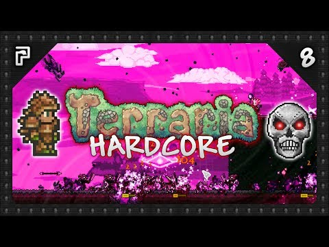 😈 Army, Skeletron Prime & Turtle Upgrades! | Terraria 1.3.5 Hardcore Let's Play [S1:E8]