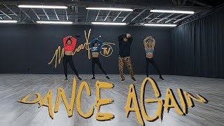 "Dance video to selena gomez - ""dance again"" choreographed by: http://instagram.com/gourounlian watch more of my videos: http://goo.gl/2xz8zs ▶ subscrib..."
