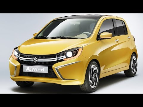 Upcoming Maruti Suzuki Cars in india 2017 2018 l With Price