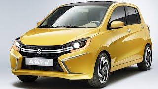 Upcoming Maruti Suzuki Cars in india 2017 2018 l With Price