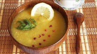 СУП ПЮРЕ из сельдерея  Вкусный легкий постный суп