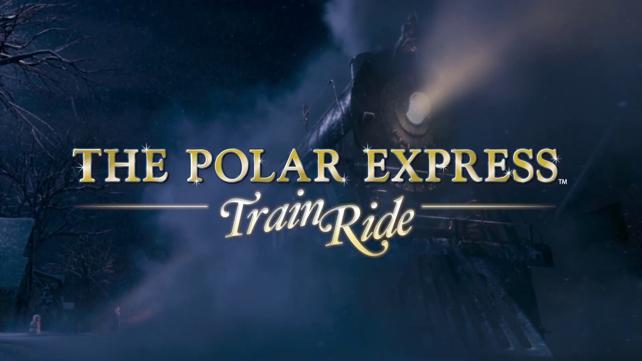 Polar Express Train Ride™ at Fillmore