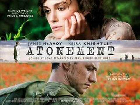 *ORIGINALLY CALLED* Atonement - Clair De Lune♪