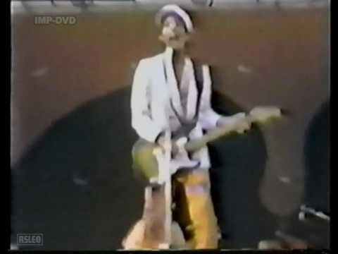 Rolling Stones - Live in Anaheim / July 24th 1978 [Audience Shot]
