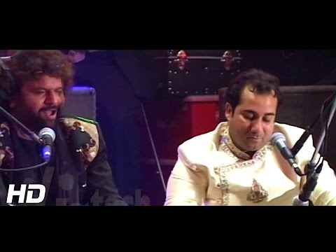 GOONGHAT CHAK VE SAJNA - HANS RAJ HANS & RAHAT FATEH ALI KHAN - OFFICIAL VIDEO