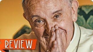 PAPST FRANZISKUS Kritik Review (Doku 2018)