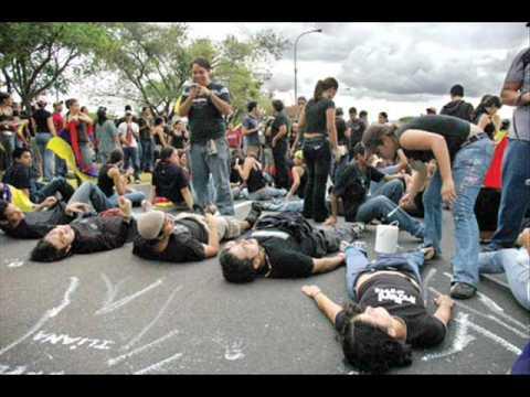 Yo me quedo en Venezuela- Carlos Baute
