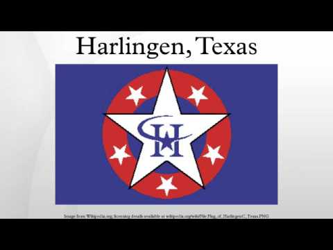 Harlingen, Texas