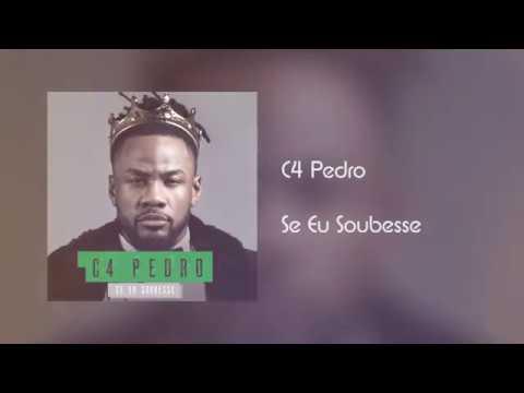 C4 Pedro - Se Eu Soubesse [Áudio]