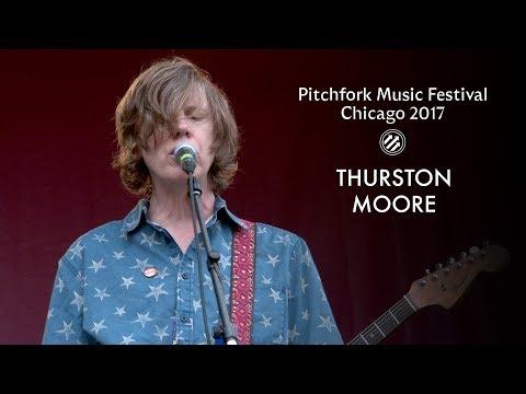 Thurston Moore Group | Pitchfork Music Festival 2017 | Full Set