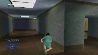 Syphon Filter 2 Mission 2 PSX HD Gameplay