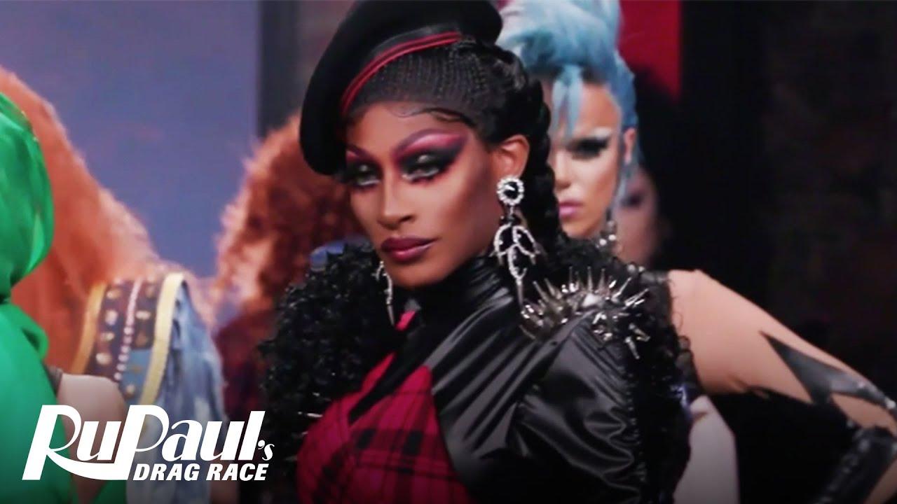 Ezek voltak a RuPaul's Drag Race legnépszerűbb pillanatai 2020-ban