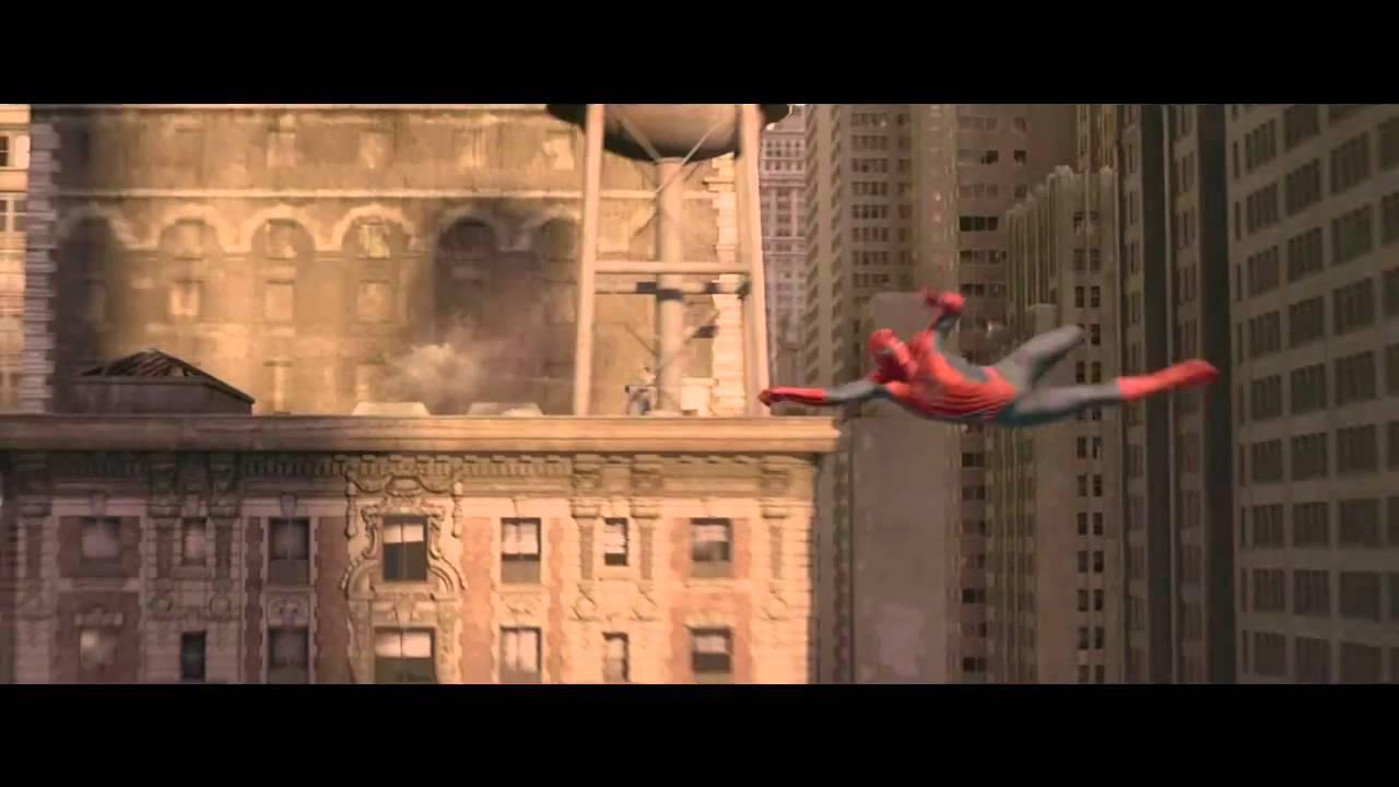 spiderman 2 ending - youtube