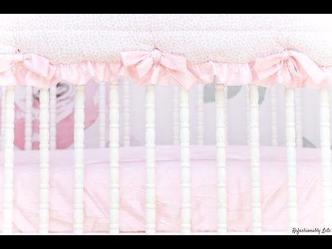 Carousel Designs Nursery Designer Tutorial