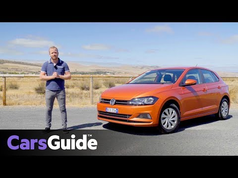 Volkswagen Polo 2018 review