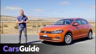 Video Volkswagen Polo 2018 review download MP3, 3GP, MP4, WEBM, AVI, FLV April 2018