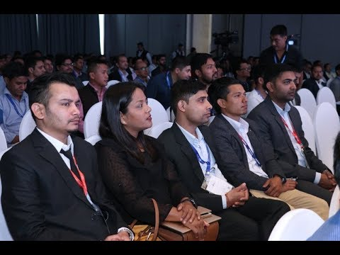 Blockchain Technology in Cybersecurity at Subisu Conclave