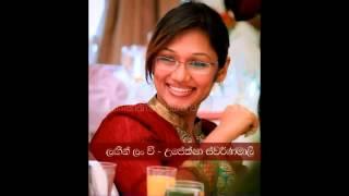 Langin Lang Wee   Upeksha Swarnamali (Paba Song)