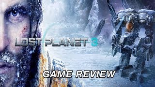 Lost Planet 3 [PC] Game Review