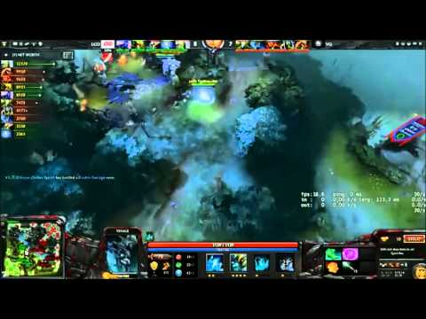 iceiceice (sort of) commentates LGD vs VG