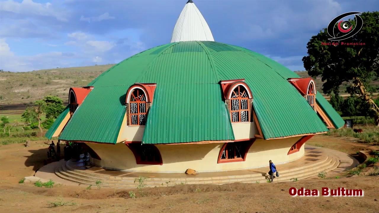 Download Odaa Bultum Godina Haarargee Lixaa Godina  Odaa Bultum Oromia #Full HD video 2020