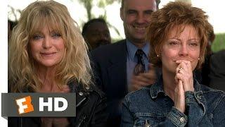 Video The Banger Sisters (5/5) Movie CLIP - Hannah's Speech (2002) HD download MP3, 3GP, MP4, WEBM, AVI, FLV Juni 2017