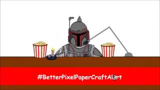 PIXEL PAPERCRAFT ADMIN EXPOSED!?!?!?!?!?!: #Betterpixelpapercraftalert