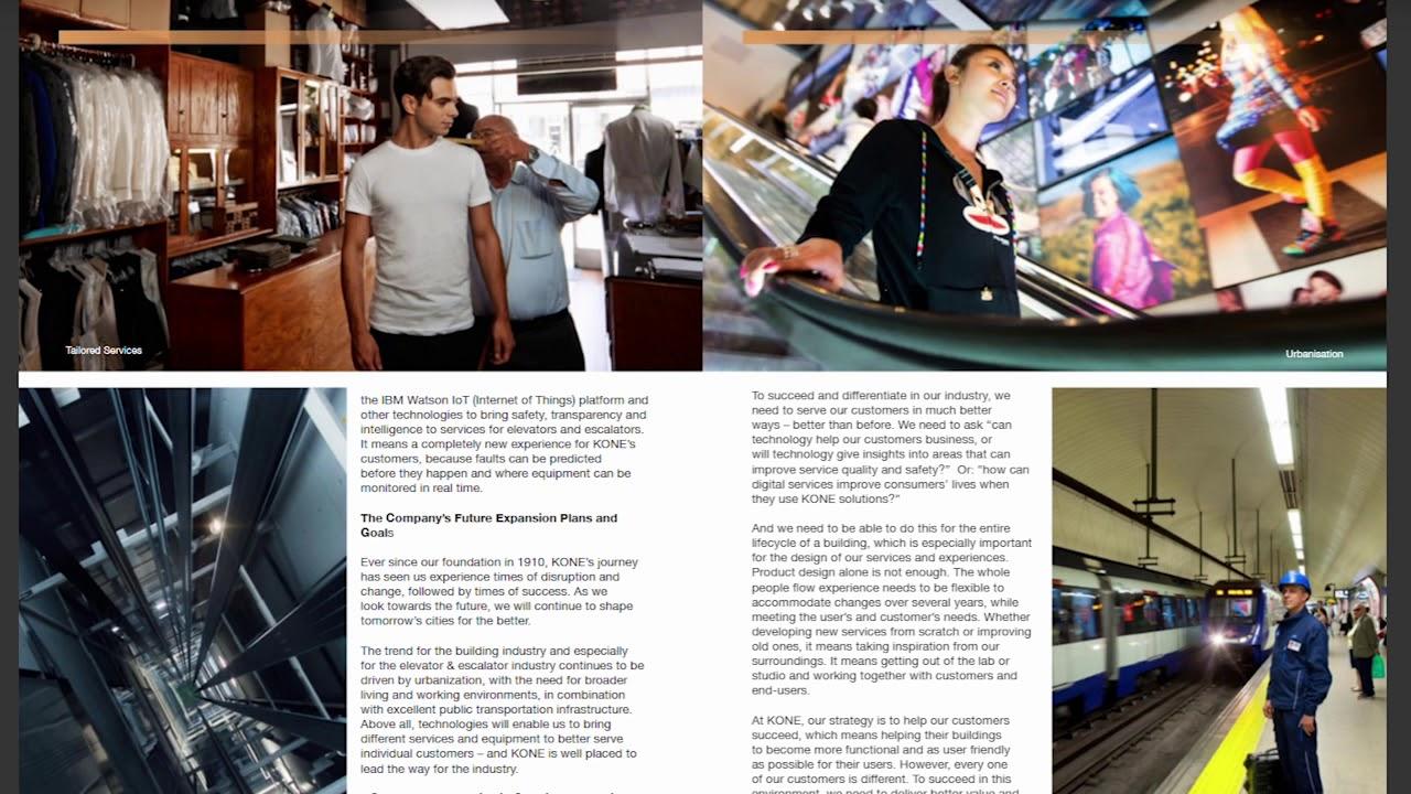GineersNow Construction Magazine Featuring KONE Elevators and Escalators