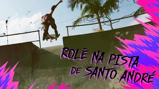 DAY IN THE LIFE: ROLÊ EM SANTO ANDRÉ | Karen Jonz