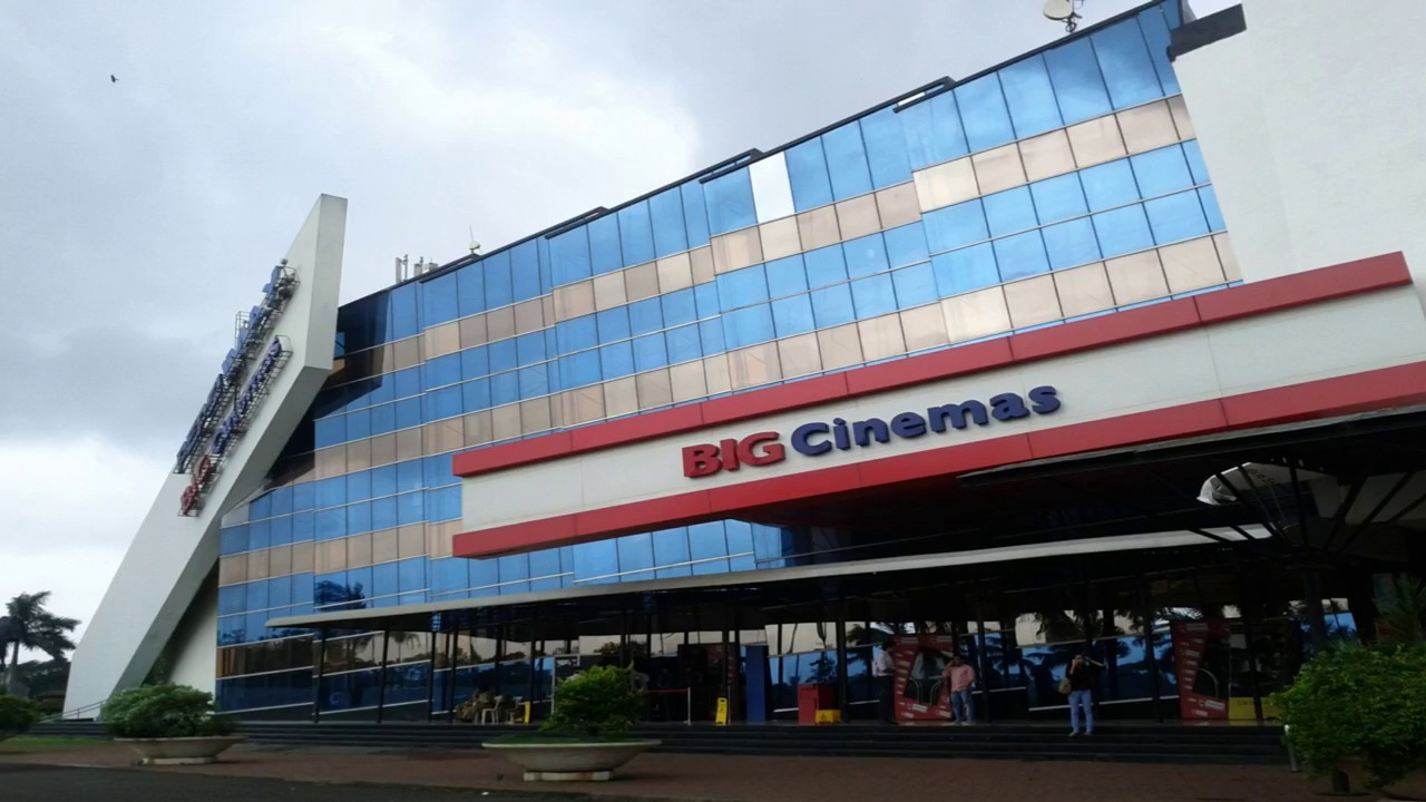 Image result for imax big cinemas wadala