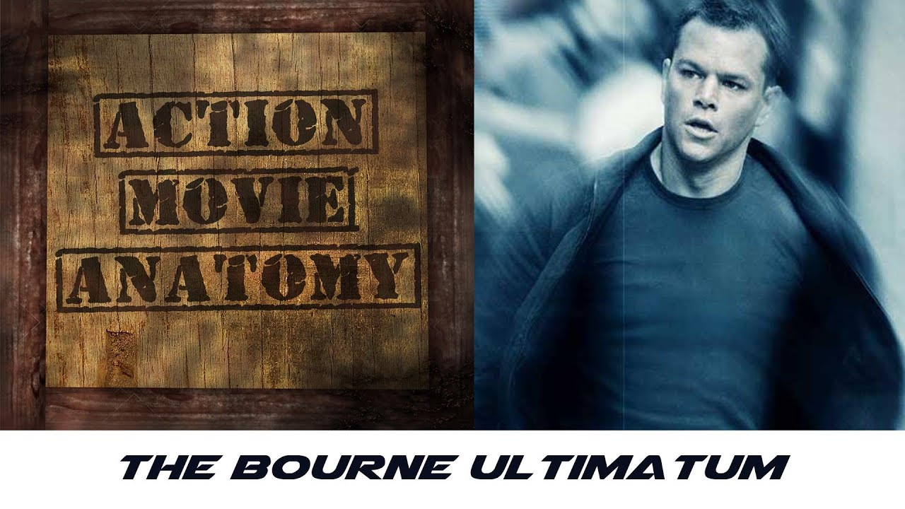the bourne ultimatum (2007) full movie