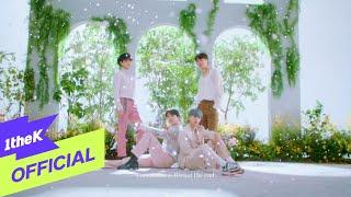 [MV] Highlight(하이라이트) _ NOT THE END(불어온다)