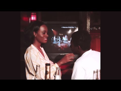 Kari Faux - Supplier (Official Video)